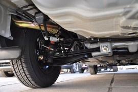 2011款长安铃木羚羊1.3L手动标准型