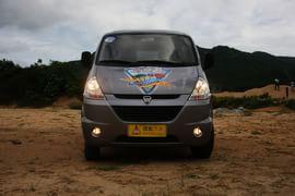 2010款哈飞路尊大霸王1.5L尊贵型