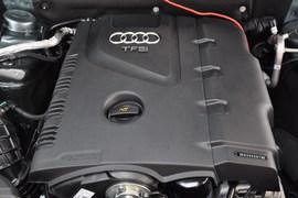 2011款奥迪A4L 2.0TFSI标准型