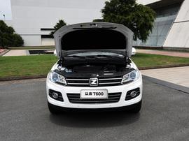 2016款众泰T600 2.0T手动旗舰型