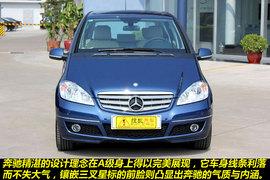 2010款奔驰A180广州到店实拍图解