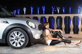 2010款MINI Cooper S女性体验导购实拍