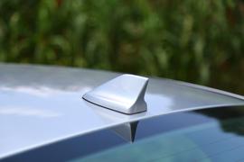 2017款福克斯三厢 EcoBoost 180 自动精英型