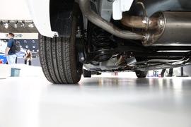 2017款海马M6 成都车展实拍
