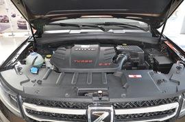 2016款众泰T600运动版2.0T 自动尊贵型
