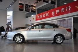 2011款广汽传祺2.0L手动精英版