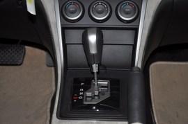 2009款马自达睿翼2.0L豪华型