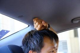 北京现代悦纳1.4L AT试驾实拍