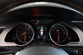 2016款奥迪A5掀背 45TFSI quattro 改款