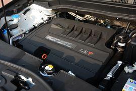2017款哈弗H6蓝标运动版1.5T自动两驱豪华型