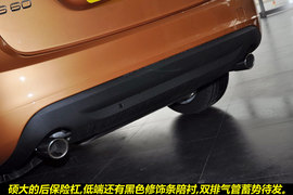 2011款沃尔沃S60 2.0T智雅版到店实拍图解