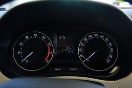 2015款斯柯达晶锐1.6L自动创行版