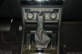 2016款斯柯达速派280TSI DSG创行版
