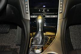 2016款英菲尼迪Q50L 2.0T进取版