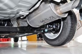 2011款日产玛驰Sporty 1.5L自动易炫版
