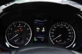 2016款日产全新蓝鸟1.6L CVT智酷版