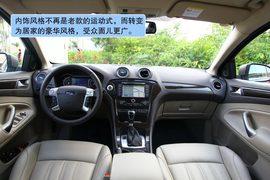 2011款蒙迪欧致胜GTDi 240三亚试驾