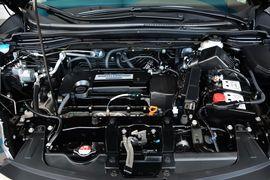 2015款本田CR-V 2.4L四驱尊贵版