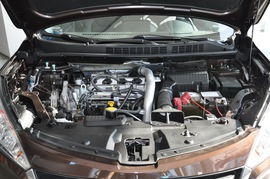 2016款纳智捷优6 SUV 1.8T 时尚升级型