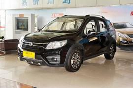 2016款东风风行景逸XV 1.6L CVT豪华型