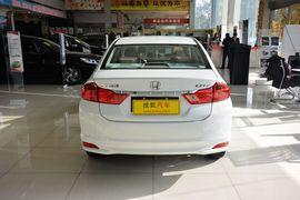 2015款本田锋范1.5L CVT舒适版