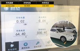6款主流电动车冬季长途数据报告
