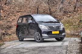 2017款长安睿行S50 1.5L手动旗舰型
