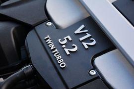 2016款阿斯顿马丁DB11 5.2T首发版