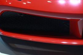 法拉利488 GTB 广州车展实拍