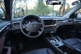 2017款广汽传祺GS8试驾组图