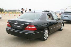 雷克萨斯LS430