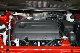 2017款哈弗H1 1.5L AMT豪华型