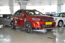 2017款雪铁龙C3-XR 230THP 自动先锋型