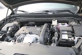 2017款别克昂科威28T 四驱全能运动旗舰型