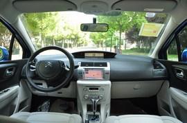 2011款雪铁龙世嘉两厢1.6AT冠军版实拍