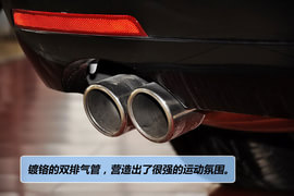 2011款荣威750 EX
