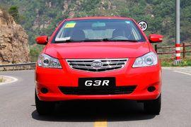 比亚迪G3R 1.5L尚雅型试驾图片