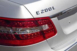 2011款北京奔驰E200L CGI优雅型试驾实拍