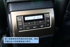 2010款雷克萨斯GX460试驾
