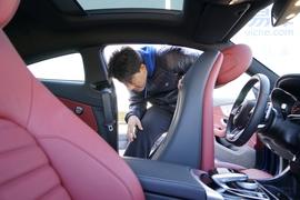 2016款奔驰C300轿跑车深度测试