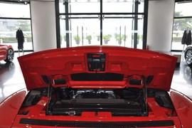 2011款奥迪R8 Spyder 5.2 FSI