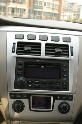 奇瑞A520 手动华贵型