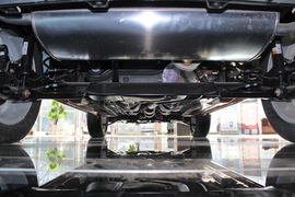 2017款哈弗H2s 蓝标 1.5T 手动精英型