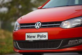 大众全新Polo深度对比测试