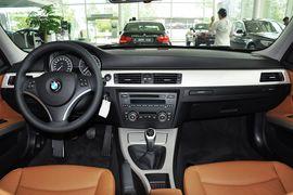 2011款宝马325i手动典雅型