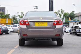 2012款雪佛兰景程1.8L手动舒适版到店实拍