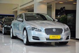 2011款捷豹XJL 5.0L皇家婚礼限量版