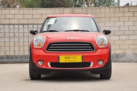 2011款MINI ONE COUNTRYMAN