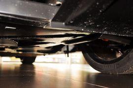 2009款兰博基尼盖拉多LP560-4 Spyder