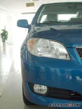 2006款丰田威驰VVT-i